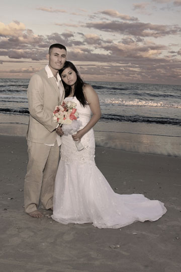 wedding in myrtle beach sc